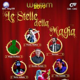 Le Stelle Della Magia 2019
